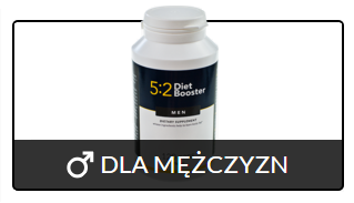 5:2 DietBooster - tabletki na odchudzanie