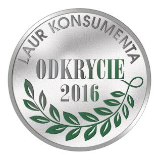 BioTrendy - Laur konsumenta odkrycie 2016