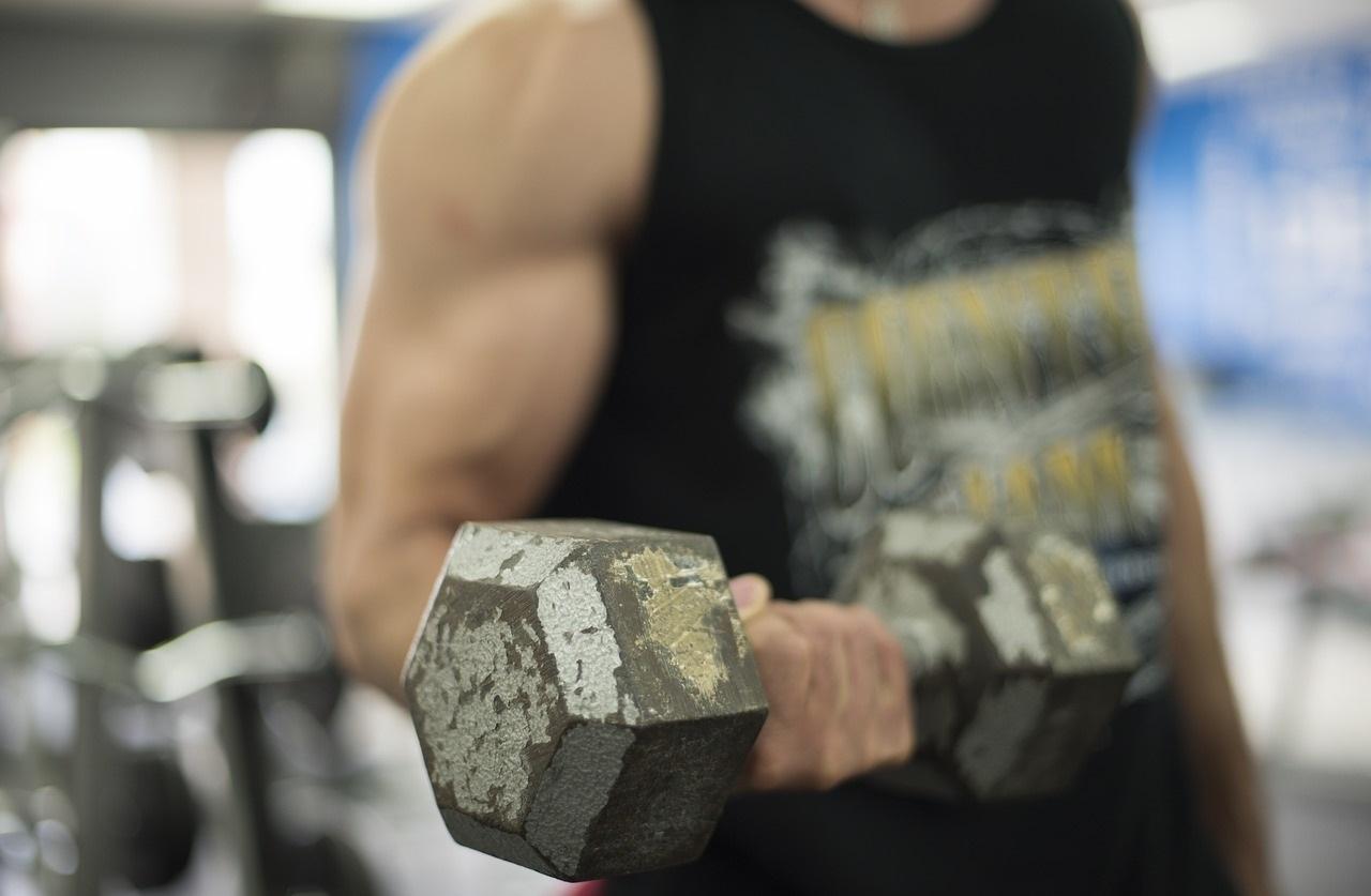 FormeXplode - odżywka na przyrost masy mięśniowej