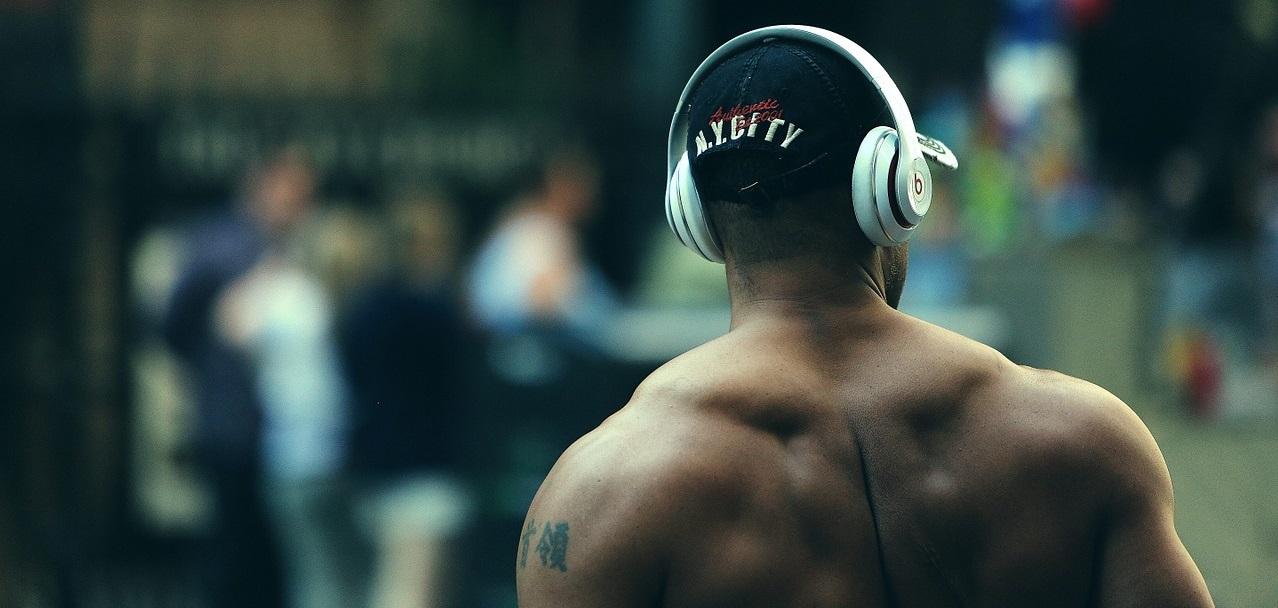 Men Solution - tabletki na przyrost masy mięśniowej
