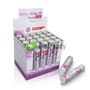 BioTrendy - Chela Mag B6 Forte shot
