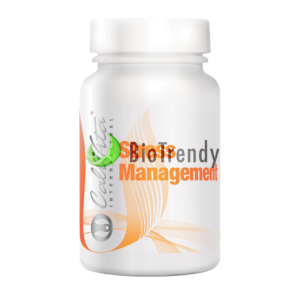 BioTrendy - CaliVita Stress Menagment B-Comp