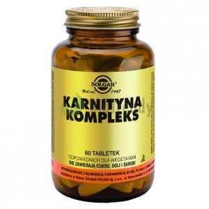 BioTrendy - Karnityna Kompleks