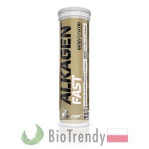 BioTrendy - Alkagen Fast PL - tabletki z witaminami – tabletki z mineralami