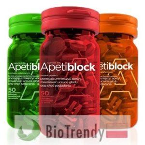 BioTrendy - Apetiblock PL - tabletki na odchudzanie - tabletki odchudzajace