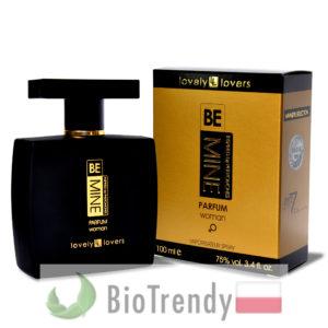 BioTrendy - BeMine Woman PL - feromony dla kobiet – damskie feromony