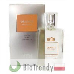 BioTrendy - Desire Orange Men PL - feromony dla mezczyzn – meskie feromony