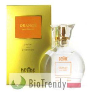 BioTrendy - Desire Orange Women PL - feromony dla kobiet – damskie feromony