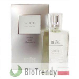 BioTrendy - Desire White Men PL - feromony dla mezczyzn – meskie feromony