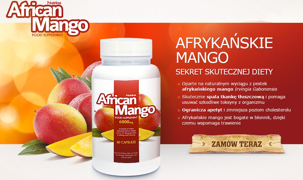 BioTrendy - Banner - African Mango 900