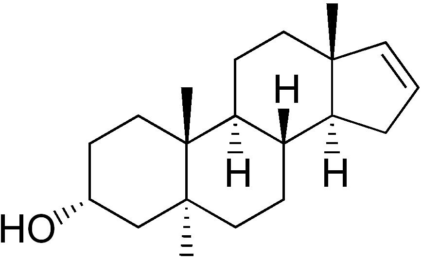 Biotredny - androstenol