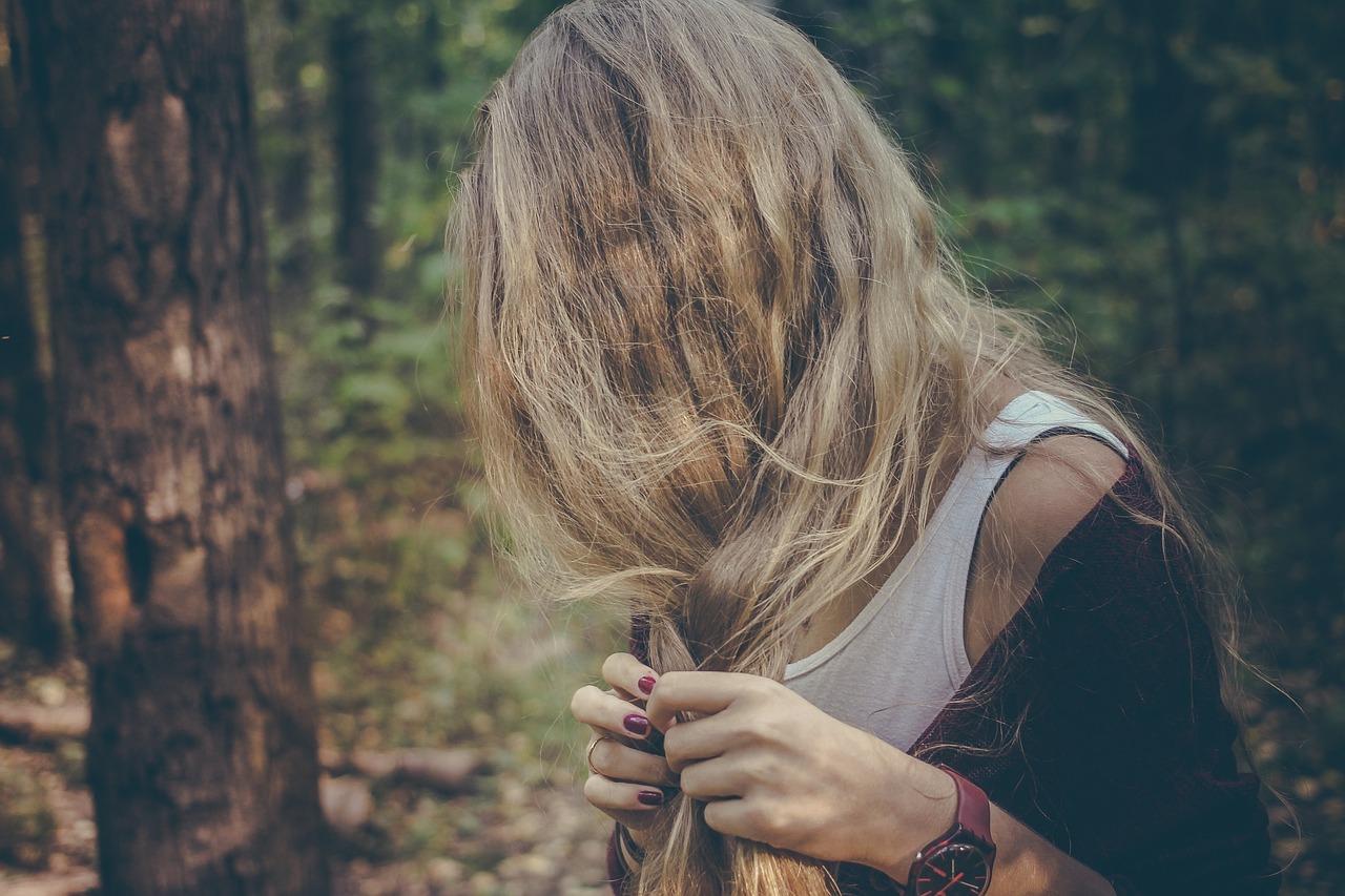 HerbaSetum Complex - tabletki na porost włosów