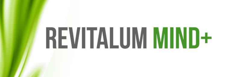 Revitalum Mind Plus – tabletki na koncentrację i pamięć