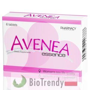 BioTrendy - Avenea Essence PL - tabletki na libido u kobiet - tabletki na potencje dla kobiet