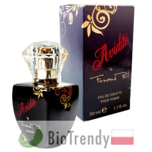 BioTrendy - Avidite Women PL - feromony dla kobiet – damskie feromony