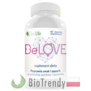 BioTrendy - BeLove PL- tabletki zwiekszajace wytrysk – tableki na wiekszy wytrysk