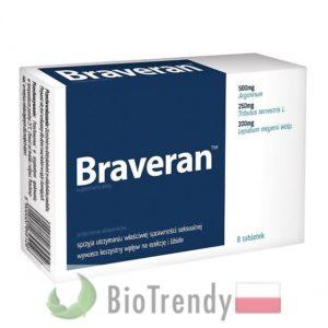 BioTrendy - Braveran PL - tabletki na erekcje – tabletki na potencje