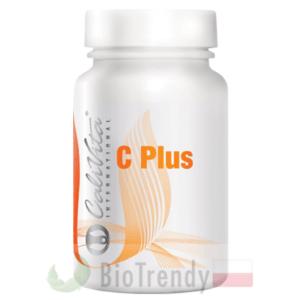 BioTrendy - CaliVita C-Plus Flavonoids PL - tabletki z witaminami – tabletki z mineralami