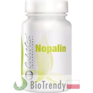 BioTrendy - CaliVita Nopalin PL - tabletki na oczyszczanie organizmu - oczyszczanie organizmu z toksyn