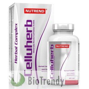 BioTrendy - Celluherb PL - tabletki na cellulit - cellulit jak sie pozbyc