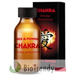 BioTrendy - Chakra PL - feromony dla mezczyzn – meskie feromony