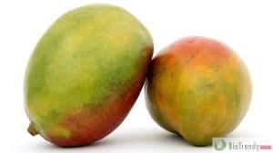 BioTrendy - Afrykańskie Mango - african mango (Irvingia gabonensis) PL - właściwości i zastosowanie