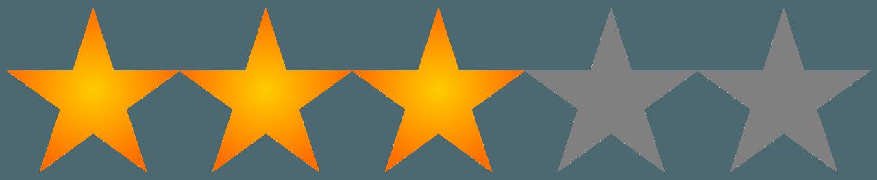BioTrendy - 3 Gwiazdki