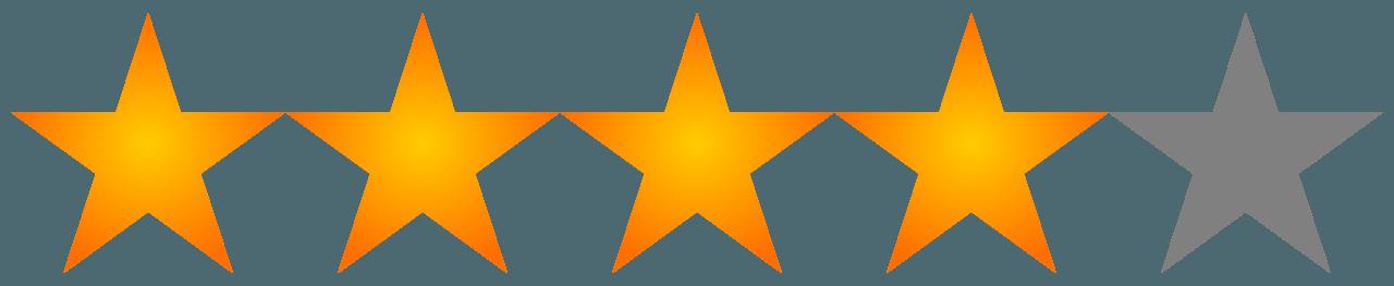 BioTrendy - 4 Gwiazdki