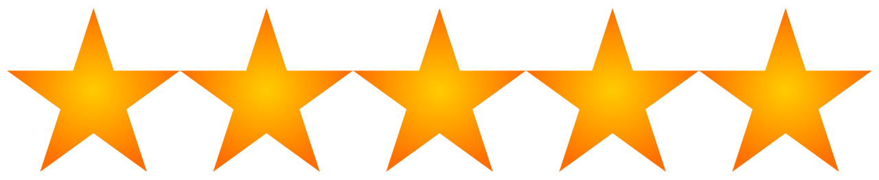 BioTrendy - 5 Gwiazdek