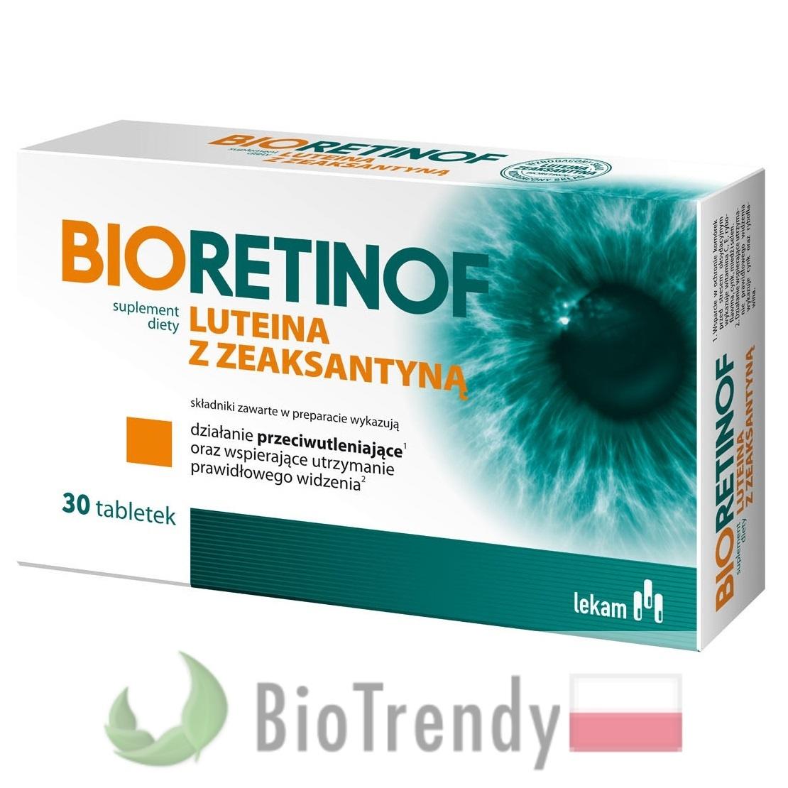tabletki na oczy - tabletki na wzrok - tabletki na słuch - wzrok - oczy - słuch - wady wzroku - głuchota - wady słuchu