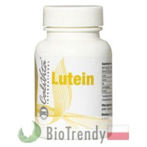 BioTrendy - CaliVita Lutein PL - tabletki na oczy - tabletki na wzrok