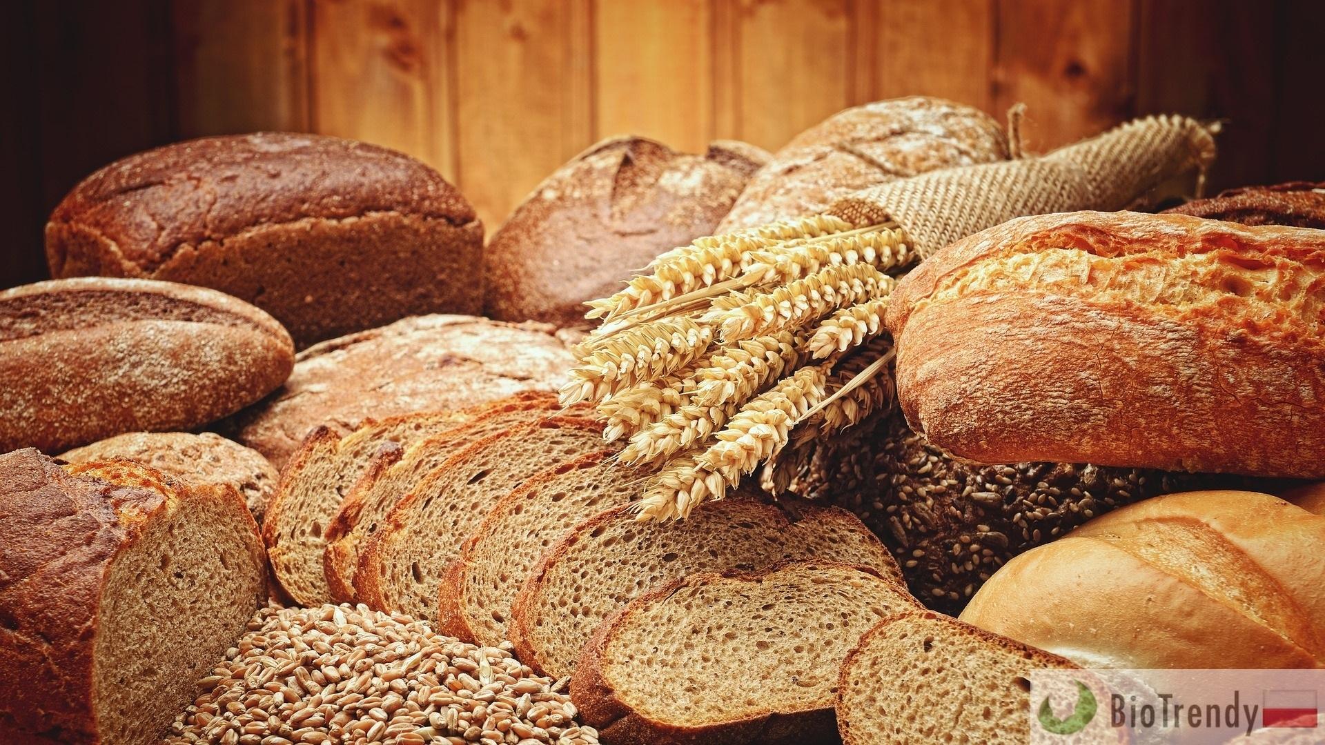BioTrendy - Dieta bezglutenowa PL - na czym polega Jak stosować