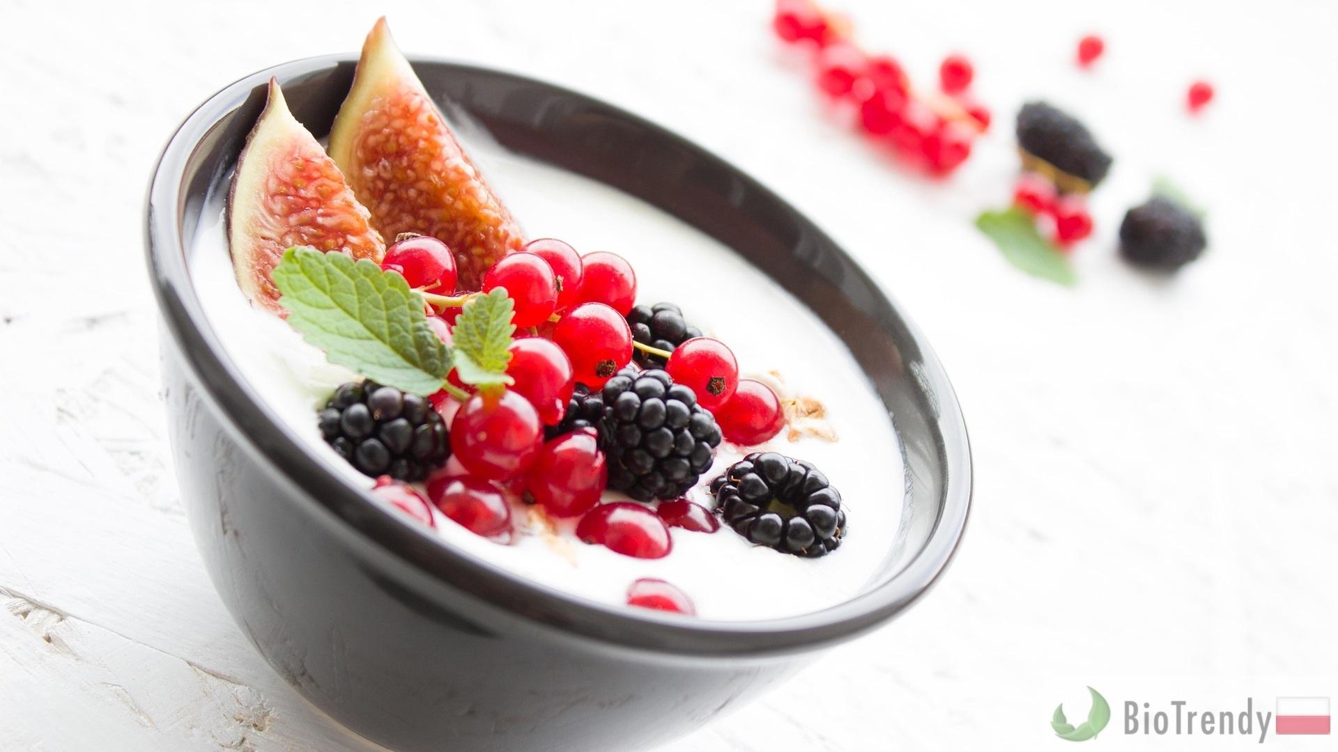 BioTrendy - Dieta jogurtowa PL - na czym polega Jak stosować