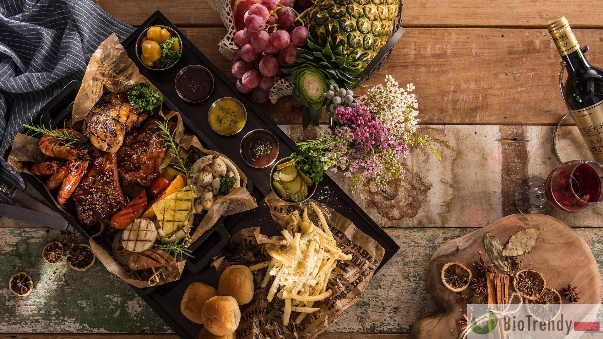 BioTrendy - Dieta strukturalna PL - na czym polega Jak stosować