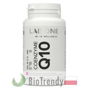 BioTrendy - N°1 Coenzyme Q10 PL - tabletki na zmarszczki – tabletki na stres oksydacyjny