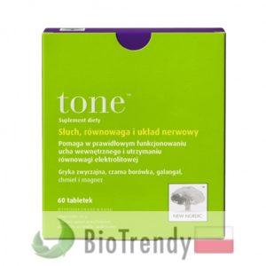 BioTrendy - Tone PL - tabletki na słuch - tabletki na szumy uszne