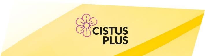 Cistus Plus - tabletki na oczyszczanie organizmu