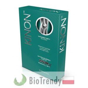 BioTrendy - Kinon PL - tabletki wzmacniajace kosci - tabletki wzmacniajace uklad kostny