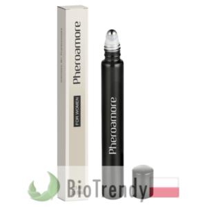 BioTrendy - Pheroamore for Women PL - feromony dla kobiet – damskie feromony