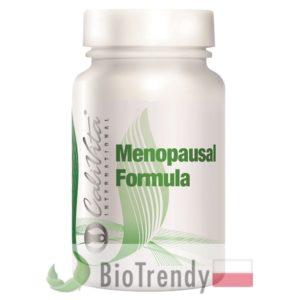 BioTrendy - CaliVita Menopausal Formula PL - tabletki na libido u kobiet - tabletki na potencje dla kobiet