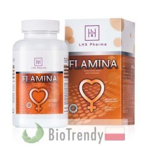 BioTrendy - Flamina PL - tabletki na libido u kobiet - tabletki na potencje dla kobiet