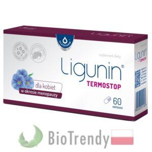 BioTrendy - Ligunin Termostop PL - tabletki na libido u kobiet - tabletki na potencje dla kobiet