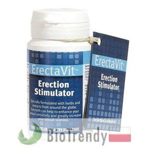 BioTrendy - ErectaVit PL - tabletki na erekcje – tabletki na potencje