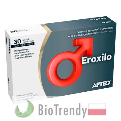 BioTrendy - Eroxilo PL - tabletki na sprawnosc seksualna – tabletki na potencje
