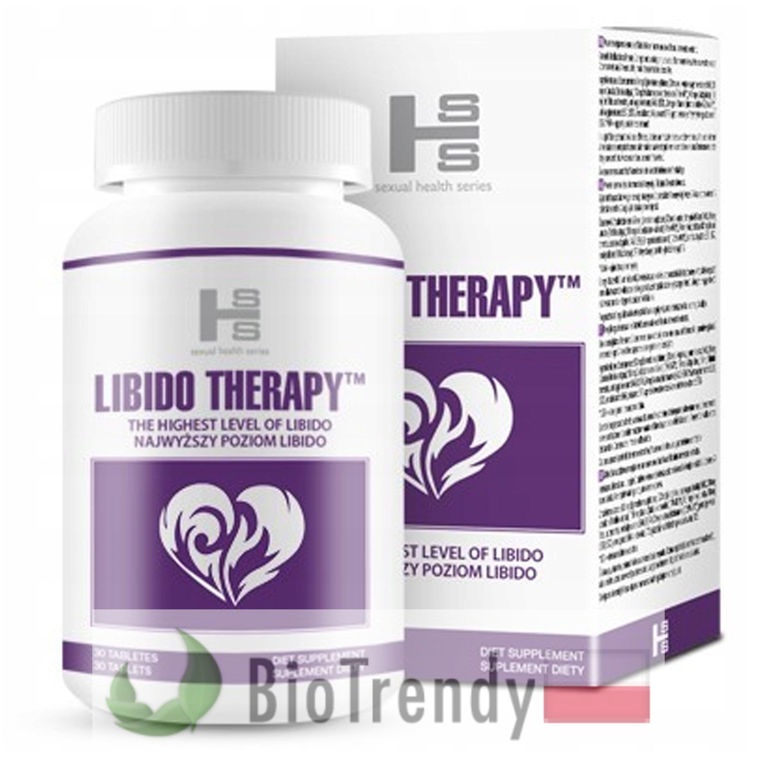 Viagra dla kobiet - libido u kobiet - obnizone libido - spadek libido - viagra dla pań - libido co to