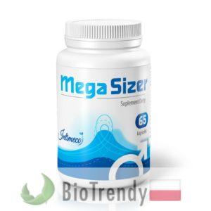 BioTrendy - MegaSizer PL - tabletki na powiększanie penisa - sposoby na powiększenie penisa