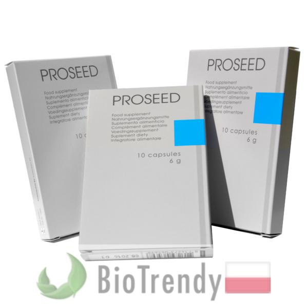 BioTrendy - ProSeed PL - tabletki na sprawnosc seksualna – tabletki na potencje