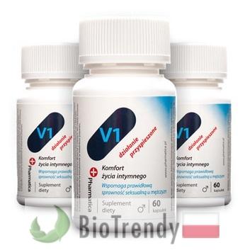 BioTrendy - V1 PL - tabletki na erekcje – tabletki na potencje