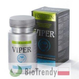 BioTrendy - Viper PL - tabletki na sprawnosc seksualna – tabletki na potencje