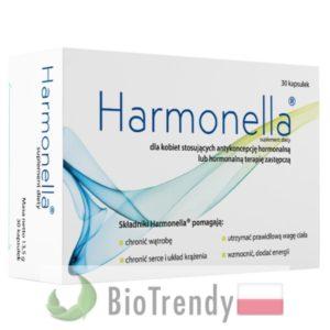 BioTrendy - Harmonella PL - tabletki na libido u kobiet - tabletki na potencje dla kobiet
